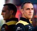 Abiteboul over waarom Renault ondanks tegenslagen in de F1 blijft