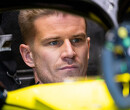 Prost: Hulkenberg rejected new one-year contract