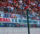 Michael Schumacher bij kennis na stamceltransplantatie