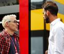"""Jacques Villeneuve realistisch: """"Voor september geen Formule 1-activiteiten"""""""