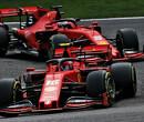 Ferrari schenkt Charles Leclerc zijn racewinnende SF90 uit 2019