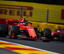 Binotto: Team orders was the 'best decision' for Ferrari