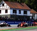 """Brundle: """"Verstappen te ijverig op zoek naar herstel na matige start in België"""""""