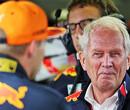 """Berger heeft respect voor Marko: """"Dat hij dat op 76-jarige leeftijd nog kan!"""""""