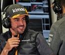 """Alonso momenteel niet bezig met terugkeer naar Formule 1: """"Wordt lastiger en lastiger"""""""