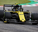 Hulkenberg avoids penalty for cutting chicane