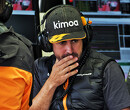 Alonso hints at possible Formula 1 return