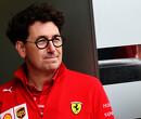 Ferrari houdt pleidooi voor verschillende budgetlimieten