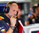"""Gary Anderson: """"Newey kan weer helemaal tot leven komen met eigen motor van Red Bull"""""""
