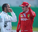 Hamilton: 'Smart and wise' to consider options, does not deny Ferrari talks