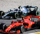 Mercedes working to increase power and reduce drag - Bottas