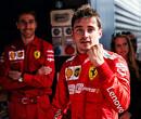 Charles Leclerc verantwoordelijk voor koerswijziging Ferrari