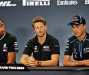 Schema persconferenties voor Grand Prix van Rusland 2019