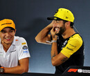 Brown: Ricciardo and Norris will make most exciting F1 pair in 2021