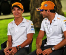 Qualifying performances shows calibre of McLaren drivers - Seidl