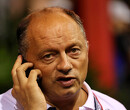 Frederic Vasseur tevreden over Giovinazzi, maar niet over reglementen 2021