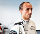 """Williams: """"Vertrek Kubica kwam onverwachts"""""""
