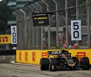 Magnussen expects Perez incident was accidental