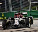 No further action taken on Kvyat/Raikkonen, Russell/Grosjean crashes
