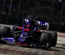 Raikkonen has 'something to think about' after crash - Kvyat