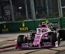 Sotsji ideaal meetpunt voor nieuwe updates Racing Point