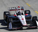 Hard for any American to succeed in Formula 1 - Newgarden
