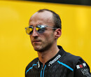 Kubica's will to race 'even higher' after difficult F1 return