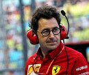 Binotto: It would be a 'shame' to use Ferrari veto