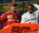 Hamilton en Vettel in top 30 best verdienende sporters ter wereld in 2019