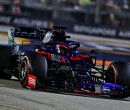 Kvyat will 'keep working' after Marko's Toro Rosso future comments