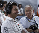 Wolff not ready to sign new Concorde Agreement as Mercedes are 'hurt the most'
