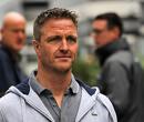 """Ralf Schumacher: """"Er is iets mis met de Mercedes"""""""