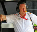 Brown: Beating Mercedes possible 'if we do a good job'