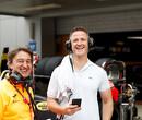 Mercedes zou George Russell in de stoel naast Lewis Hamilton moeten zetten, meent Ralf Schumacher