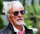 Bernie Ecclestone becomes father for a fourth time