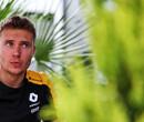 Sergey Sirotkin blijft reservecoureur van Renault