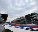 """Russische GP organisatie over grindbakken: """"Het is onacceptabel"""""""