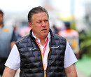 Norris a 'breath of fresh air' for McLaren - Brown