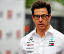 Wolff: Sochi outcome showed we must never give up