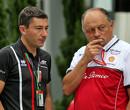 Alfa Romeo-teambaas waarschuwt voor volgepropt schema