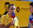 Abiteboul calls Renault's 2019 season the 'most difficult'