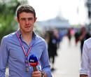 McLaren kan in noodsituaties ook een beroep doen op Paul di Resta
