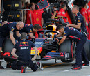 Verstappen hopeful of Japan fight with fresh Honda engine
