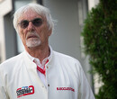 89-year-old Ecclestone set to become father for a fourth time