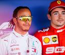 'Lewis Hamilton zou het niet redden naast Charles Leclerc'