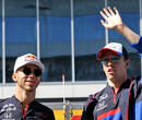 Toro Rosso retains Kvyat and Gasly for 2020