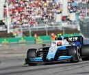 Williams bevestigt sparen van onderdelen als reden uitvalbeurt Kubica in Rusland