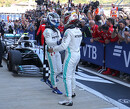 Mercedes 'keen' to seen Hamilton/Bottas battles