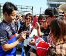 Naoki Yamamoto wil IndyCar-testen, maar sluit racen in die klasse uit