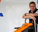 Seidl reveals plan to improve McLaren pit equipment for 2020